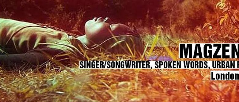 SingerSongwriter MagZEN