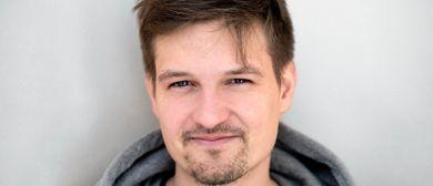 Singer-Songwriter Philipp Taubert