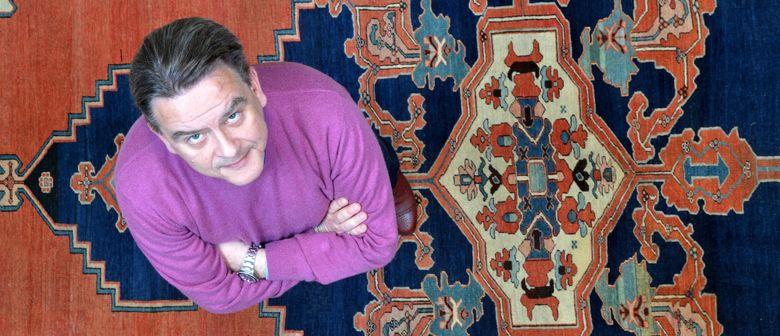 Auktion: Antike Orientteppiche in der Galerie OstLicht