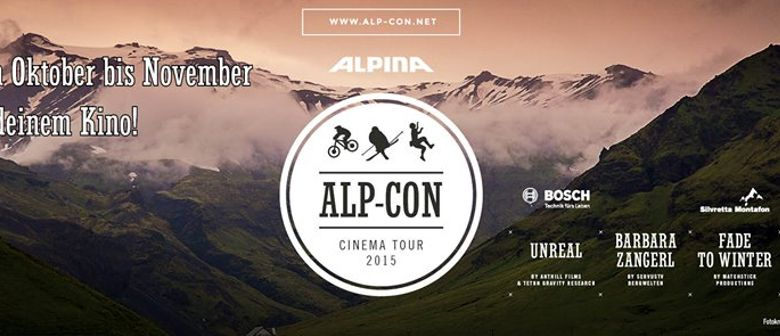 ALP-CON CINEMATOUR 2015