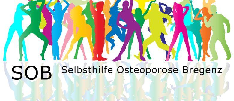 Was ist Osteoporose