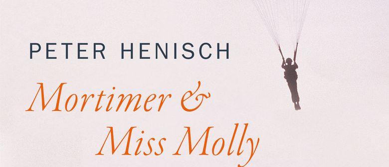 """Peter Henisch liest aus """"Mortimer & Miss Molly"""": CANCELLED"""