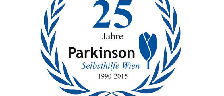 Jubiläumsfeier: 25 Jahre Parkinson Selbsthilfe Wien