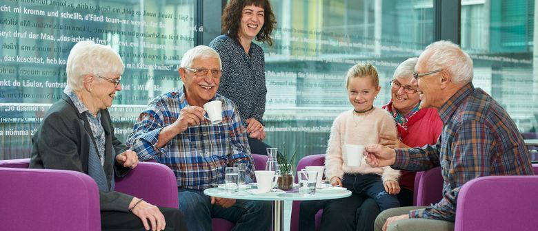 Gerne älter werden in Lustenau