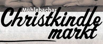 Mühlebacher Christkindlemarkt