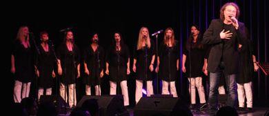 Favorhythm Gospel Singers präsentieren große Weihnachtsshow