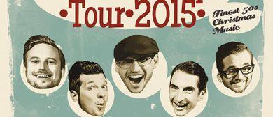 Ho-Ho-Holy Tour 2015