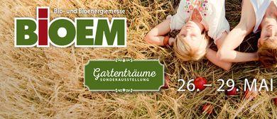 31. BIOEM Großschönau vom 26. - 29. Mai 2016
