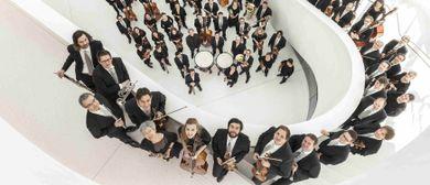 Jubiläumskonzert Symphonieorchester Vorarlberg