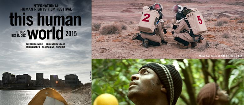 this human world 2015 - FESTIVALTAG 2