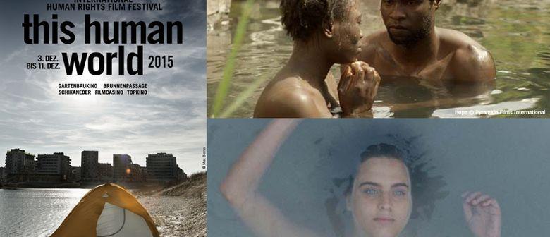 this human world 2015 - FESTIVALTAG 4