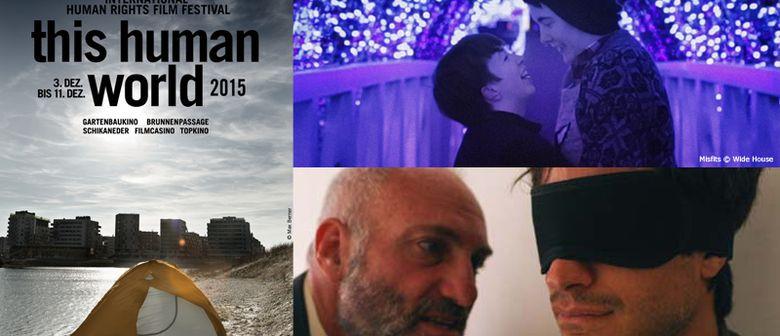 this human world 2015 - FESTIVALTAG 5
