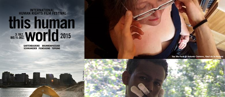 this human world 2015 - FESTIVALTAG 8