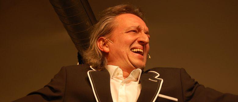Jazzbrunch mit der Swing-Werk Big-Band und Markus Linder
