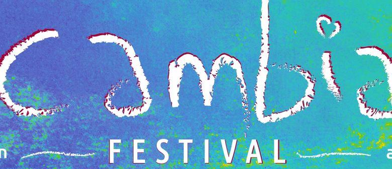 Cambia Festival für Kulturwandel