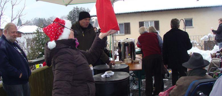 Weidacher Adventmärktle