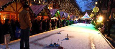 Stiegl-Bieradvent: Weihnachtsmarkt in der Stiegl-Brauwelt