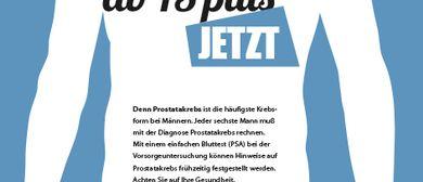 """""""Alles über die Prostata – Was Sie schon immer wissen wollte"""