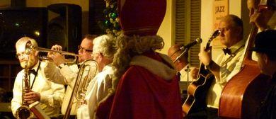 Dixie Nikolausabend mit der Val Reno Jazzband