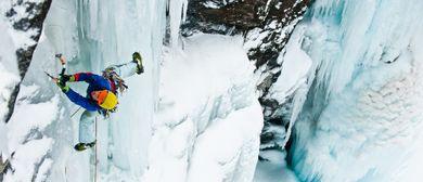 Alpin AMBACH - Weltbekannte Alpinisten - Ines Papert