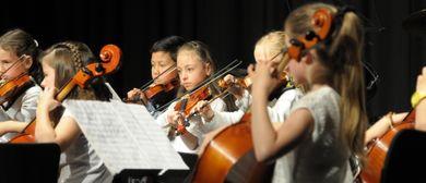 Adventkonzert der Musikschule Rankweil-Vorderland
