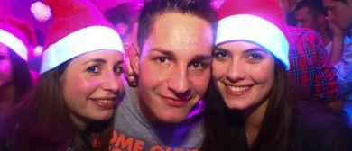 """""""Punch & Cookies"""" - Steinebach-Clubbing im Dezember"""