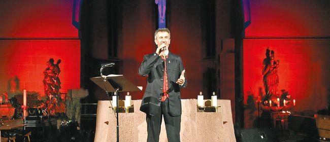 Kirchenkonzert Mit Oswald Sattler H Chst Aktuelles Zu