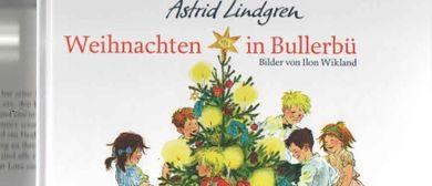 Bilderbuch-Kino: Weihnachten in Bullerbü