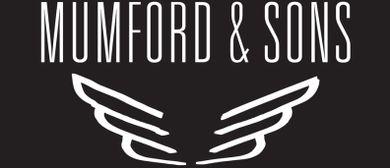 Mumford & Sons - Konzertfahrt