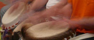 TrommelTAG für Anfänger - UR-TON®-Trommeln