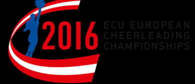 ECU European cheerleading championships 2016