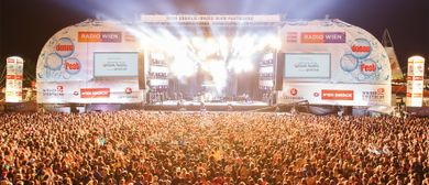 33. Donauinselfest #dif16