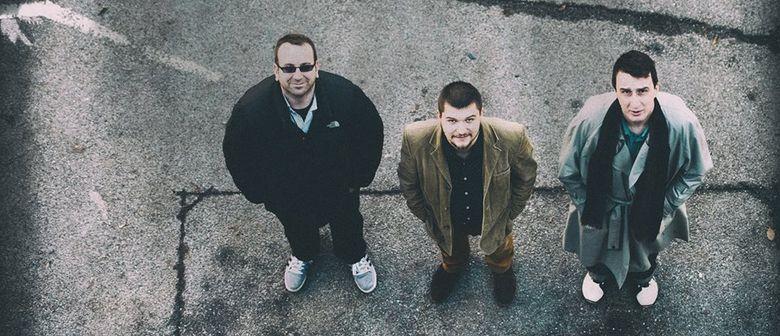 Mike Ievtushenko Trio