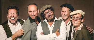 Jimmy Schlager & Band (Österreich)