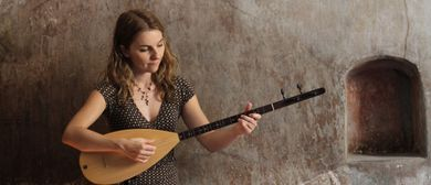 Martha Mavroidi Trio (Griechenland)
