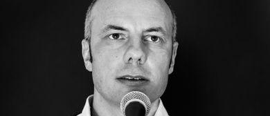 brut featuring Daniel Wisser: Kein Wort für Blau