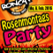 Rosenmontags Party im Roncat
