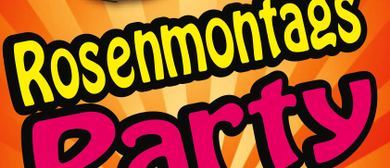 Rosenmontags Party im Roncat