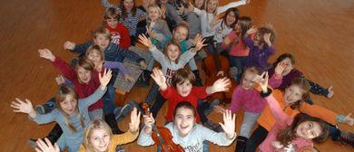 Musical und Orchesterkonzert