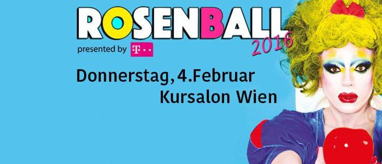Rosenball 2016