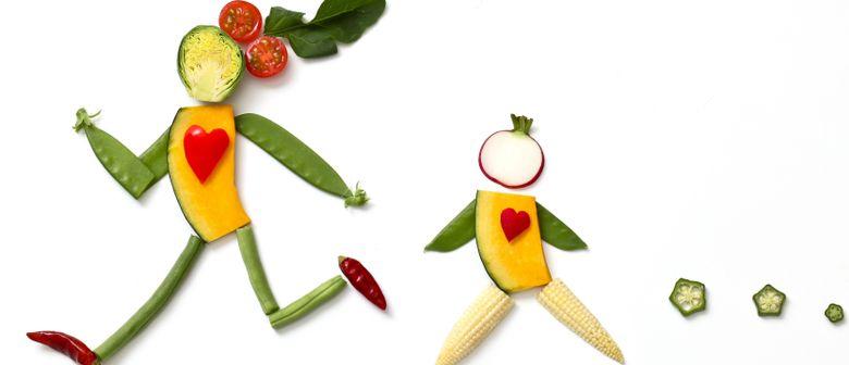 """Vortrag """"Immunabwehr durch die richtige Ernährung stärken"""""""