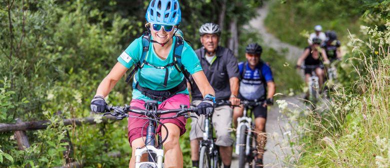 e:bikefestival Kitzbüheler Alpen