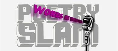 ARGE poetry slam: Poetry Slam