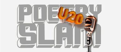 ARGE poetry slam: U20 Poetry Slam