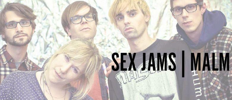 SEX Jams // Malm