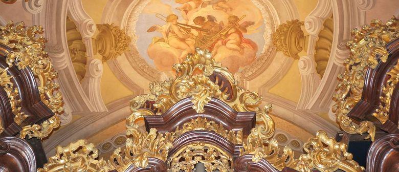 Musica Sacra: Durch die Jahrhunderte