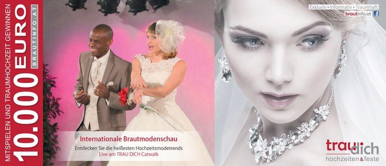 Hochzeitsmesse TRAU DICH