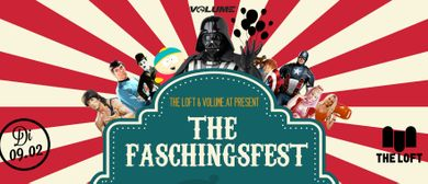 The Faschingsfest 2016