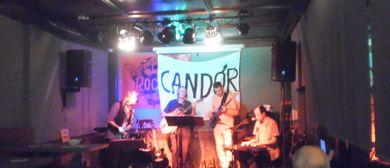 CANDOR Rock and Pop
