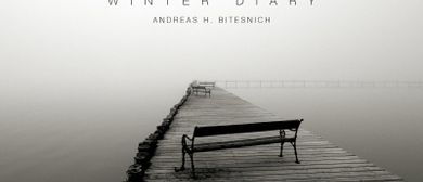 """WINTER DIARY"" von Andreas H. Bitesnich"